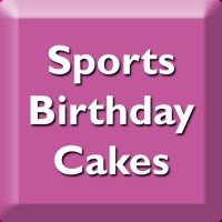 4 Sports Cakes