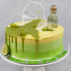 Drink - Tequila Cake