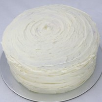 Buttercream Icing Twirl Sides (D, V)