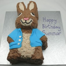 Peter Rabbit Cake (D)