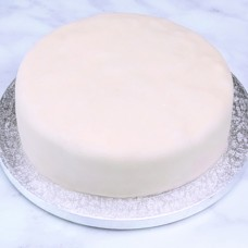 Design your own cake: Fondant Icing Cake (D,V)