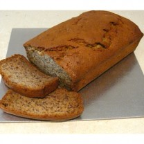 Banana Bread (D)